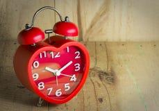 Czerwony dzwon alarmowy Obrazy Stock