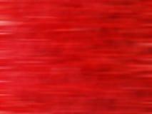 czerwony falista tło Fotografia Royalty Free