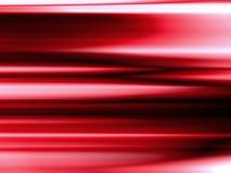 Czerwone linie Zdjęcie Stock