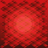 Czerwony gradientowy szkockiej kraty tekstury tła wektor Obrazy Stock