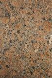 Czerwony granit Obraz Royalty Free