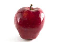 czerwony jabłczana Obraz Royalty Free