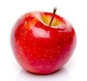 Czerwony jabłko obraz royalty free