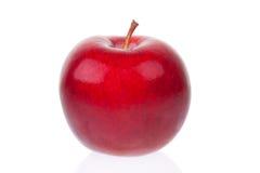 Czerwony jabłko Zdjęcie Royalty Free