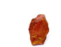 Czerwony jaspis Obraz Royalty Free