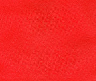 czerwony nonwoven polypropylene tkaniny tekstury tło Fotografia Royalty Free