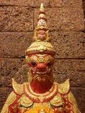 Czerwony Org od Thailand zdjęcie royalty free