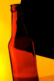 czerwony piwa Fotografia Royalty Free