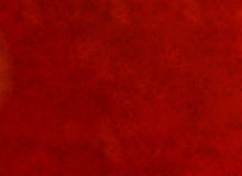 Czerwony puste miejsce textured tła Obrazy Royalty Free