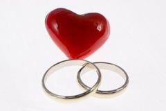 Poślubiać Zdjęcie Royalty Free