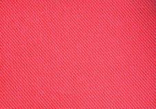 Czerwony sukienny tło obraz royalty free