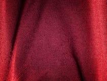 Czerwony tło czerwona tekstura zdjęcie royalty free