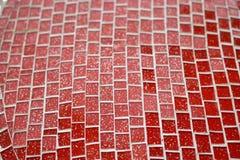 Czerwony tło fotografia stock