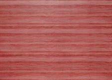 czerwony tekstury drewna tła czerwony tekstury drewno Zdjęcia Royalty Free