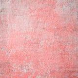 Czerwony tekstury tło Obrazy Royalty Free