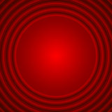 Czerwony tekstury tło, abstrakcjonistyczny wektor Fotografia Royalty Free