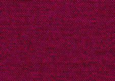 Czerwony tekstylny tło, kolorowy tło Obrazy Royalty Free