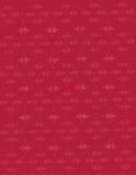 czerwony textured tło Obrazy Stock