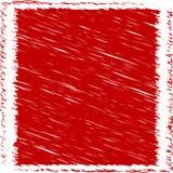 czerwony textured tło Zdjęcie Royalty Free