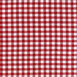 czerwony white Obrazy Royalty Free