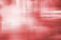 czerwony wielowarstwowy białe tło Fotografia Stock