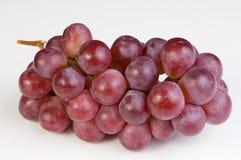 czerwonych winogron Obrazy Royalty Free