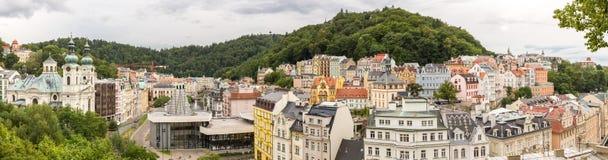 czeska karlovy republika zmienia zdjęcie royalty free