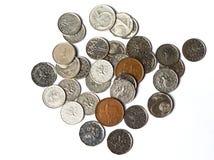 Czeska waluta Obrazy Royalty Free