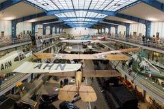 Czeski krajowy techniczny muzeum zdjęcie stock