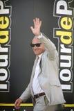 Czeslaw Lang - 66. Giro de Pologne 2009 Immagine Stock