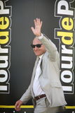 Czeslaw Lang - 66. Tour DE Pologne 2009 Stock Afbeelding