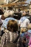 Czestochowa, Πολωνία, στις 26 Αυγούστου 2017: Ιωβηλαίο 300 της επετείου στοκ φωτογραφίες με δικαίωμα ελεύθερης χρήσης