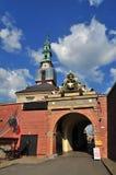 Czestochowa, Польша, июнь 2018 Святилище Jasna Gora, монастырь в Czestochowa, стоковые фото