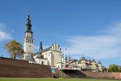 Czestochowa, Poland Royalty Free Stock Photo