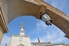 Czestochowa, Poland Royalty Free Stock Image
