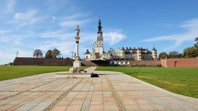 Czestochowa, Poland Royalty Free Stock Images