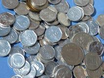 CZK coins. From Czech Republic Stock Photos