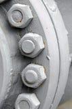 czmycha butli dokrętki Obraz Stock