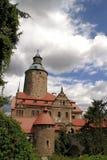 Czocha Castle Stock Photo