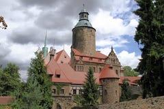 Czocha Castle Stock Image
