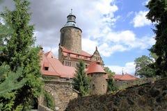 Czocha Castle Stock Photos