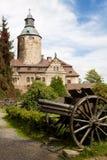 Czocha Castle in Poland Stock Photos