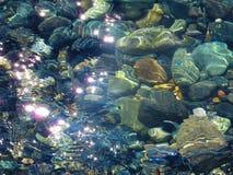 Czochry przypływ Fotografia Royalty Free