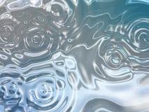 czochry woda Zdjęcie Royalty Free