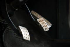 cztery koła pojazdu przejażdżkę Zdjęcie Royalty Free