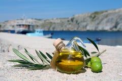 czuć 2 morza Śródziemnego Obrazy Royalty Free