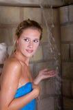 czuciowa wody Zdjęcia Royalty Free