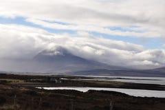 Wyspa Skye Obraz Royalty Free
