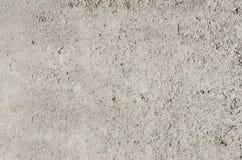 Czyści betonowej ściany tekstury tło Obraz Stock