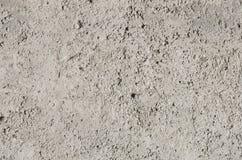 Czyści betonowej ściany tekstury tło Obraz Royalty Free